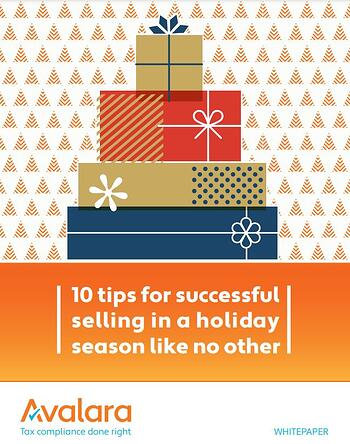 10 tips for successful selling in the 2020 holiday season