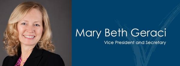 Mary Beth Geraci