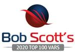 Bob Scott 2020