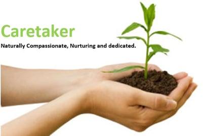 Caretaker Image