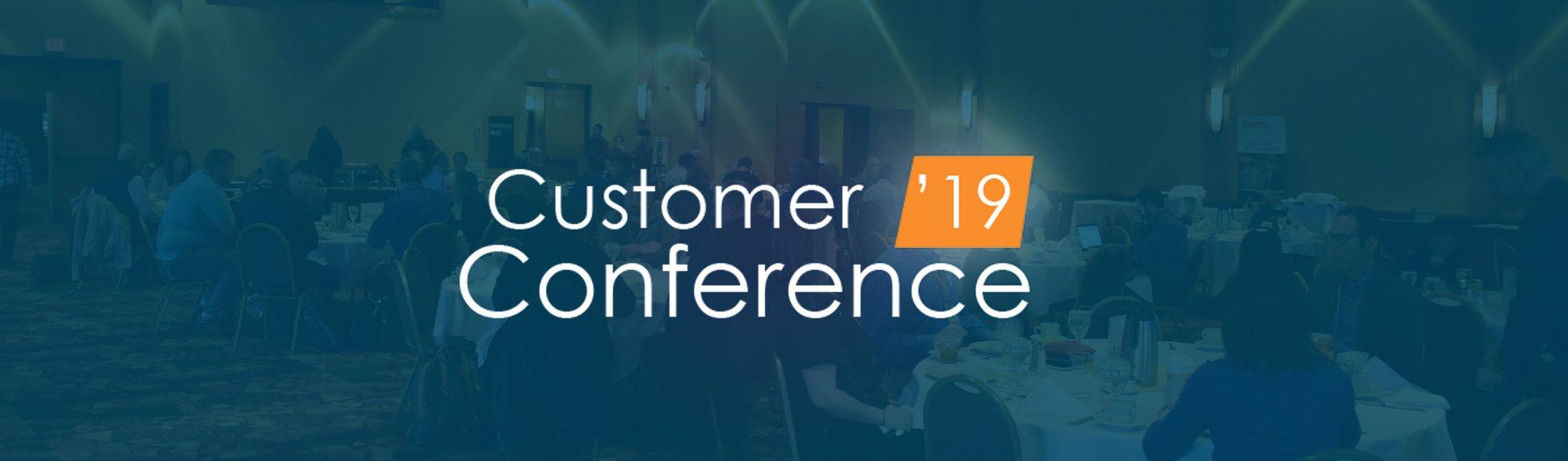 2019 Innovia Customer Conference