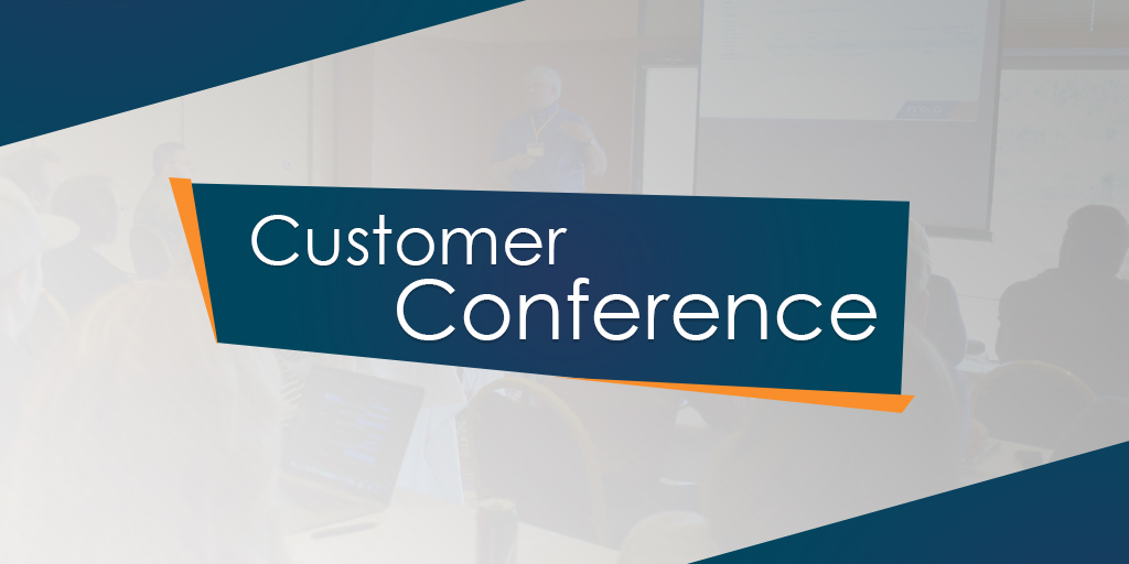 Customer Conference Logo-1
