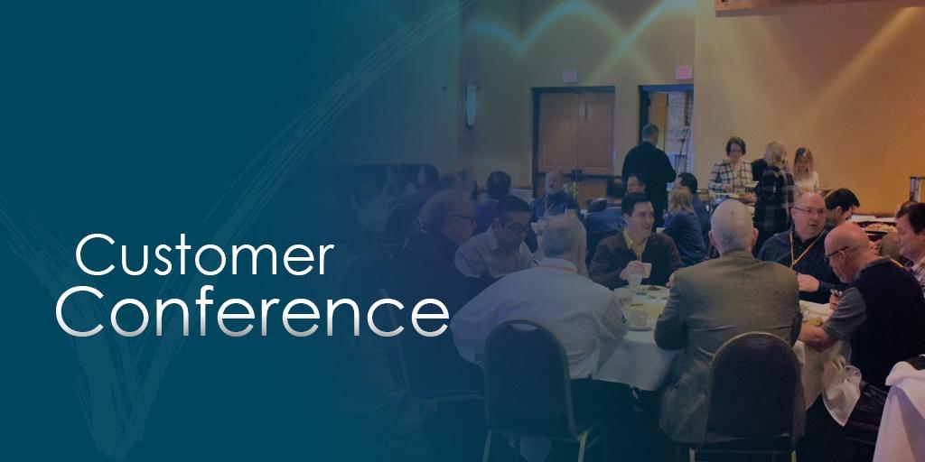Innovia Customer Conference