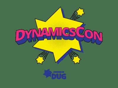DUG_Logo_DynamicsCon Star Color