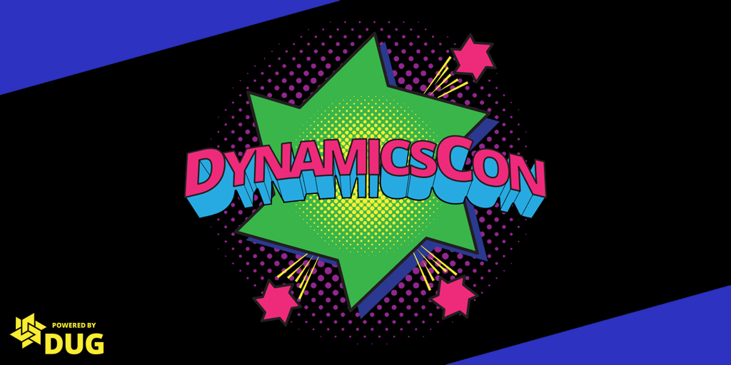 Dynamics Con - Conference Page Logo
