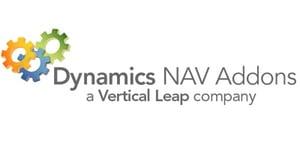 Dynamics NAV Addons Logo