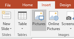 Getting Started with PowerPoint_The Basics image 6