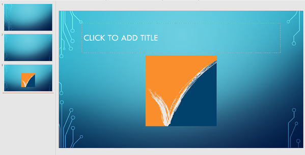 Getting Started with PowerPoint_The Basics image 7