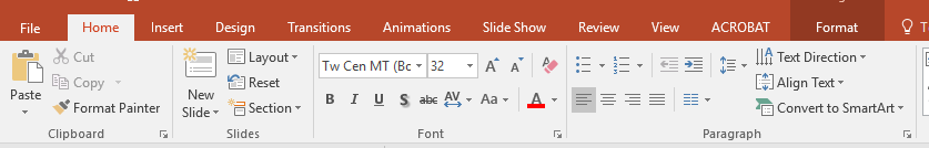 Getting Started with PowerPoint_The Basics image 8