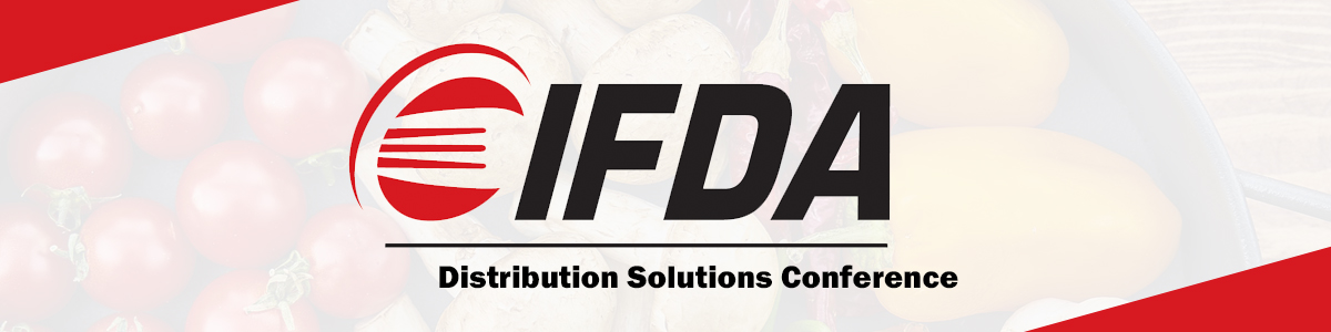 Ifda Conference Banner