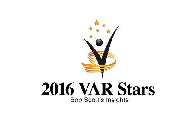 2016 VAR Stars Logo