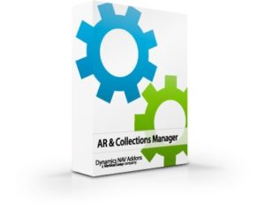 AR & Collections Manager Addon for Microsoft Dynamics NAV