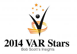 Bob Scott's VAR Stars 2014