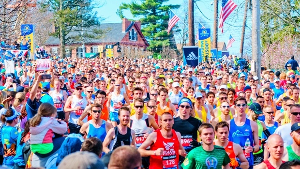 Boston Marathon 2