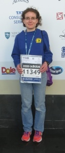 Boston Marathon 4.2