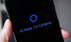 Cortana Phone