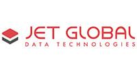 Jet Global newsletter logo