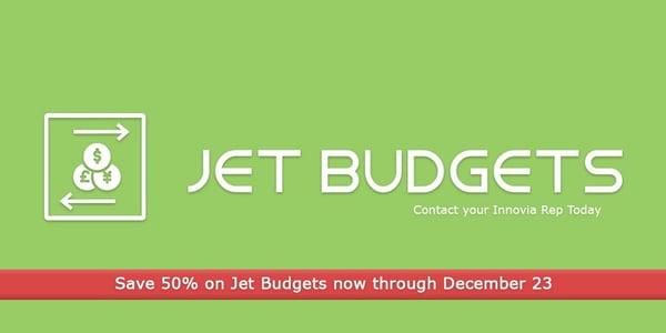 Jet Global_Jet Budgets