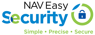 Mergetool NAV Security Logo