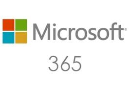 Microsoft 365 Logo (Homemade)