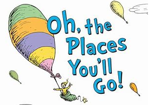 Oh the Places Youll Go Graphic