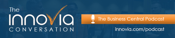 Podcast email header