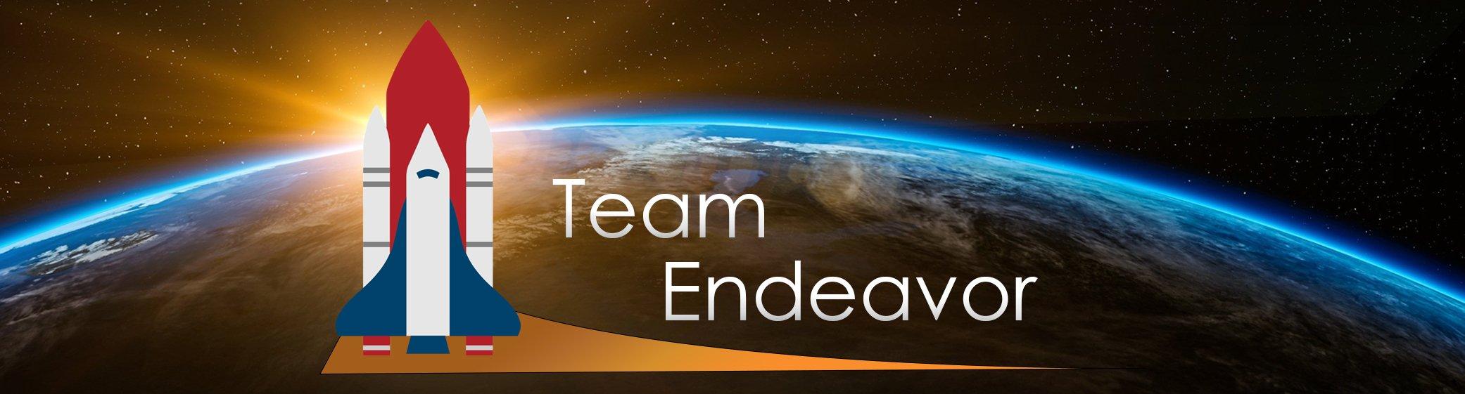 Team Endeavor New