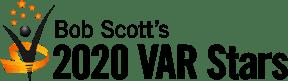 VAR Stars 2020 logo