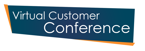 Virtual Customer Conference Logo cropped