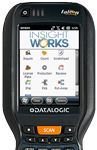 Mobile Warehouse Insight