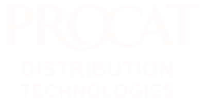 White logo stacked