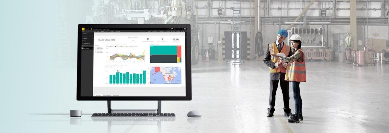 BI Demand Forecasting Blog