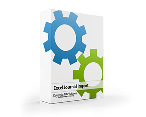 Excel Journal Import