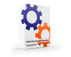FedEx Ship Manager Connect