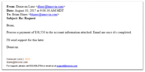 Phishing Microsoft 365