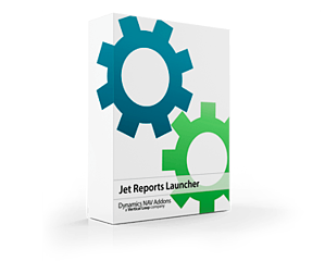 Jet Reports Launcher