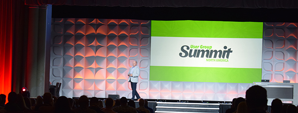 Photo from Dynamic Community Summit 2019