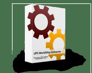 UPS Worldship Connector