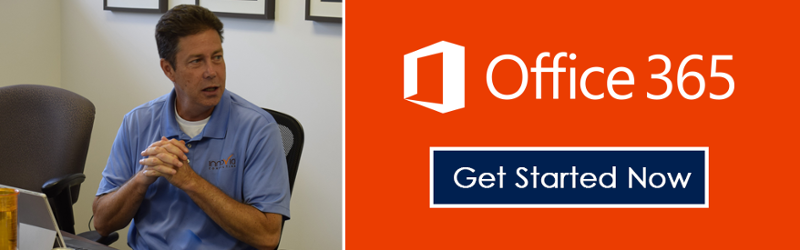 Try Office 365 Today