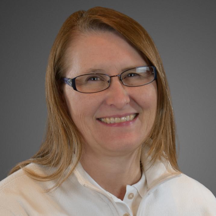 Annette Buchal