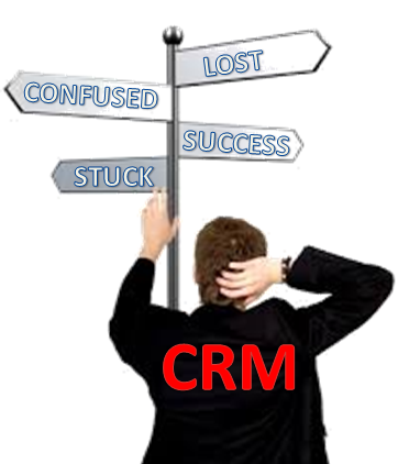 Sales taking a slide? Here are some ways CRM can help increase opportunities.