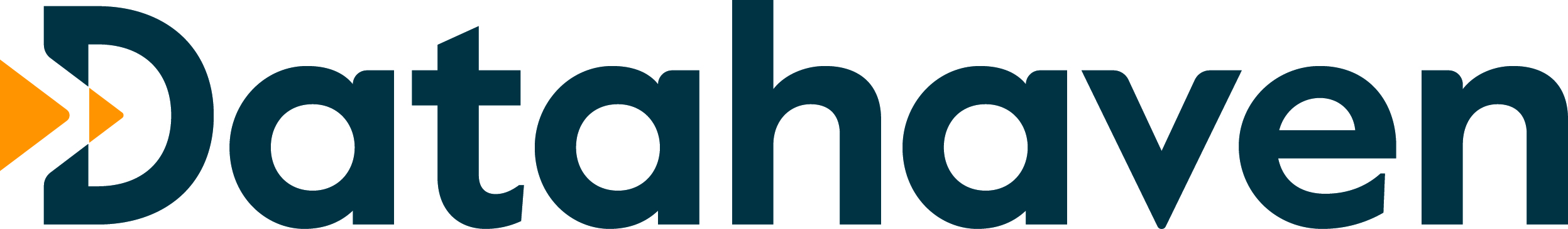 Data Haven