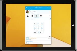 Skype Across Devices