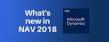 NAV 2018 Tips & Tricks