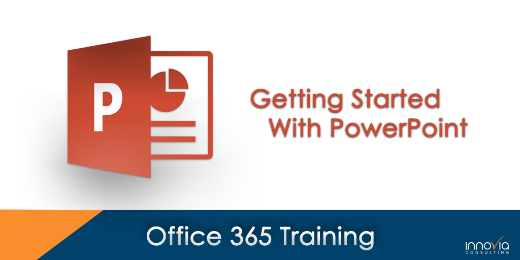 Getting Started with PowerPoint: The Trick to Transitions
