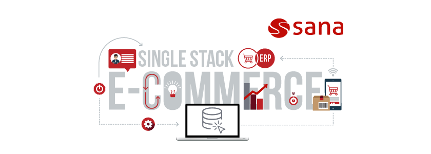 Single-Stack E-Commerce and the Move From Disconnected Data Silos