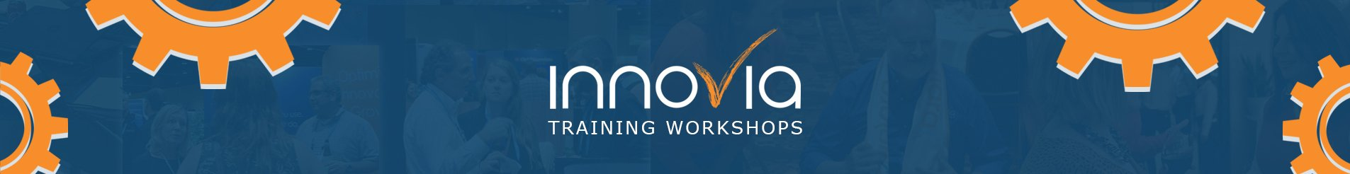 Training Workshops Website Header