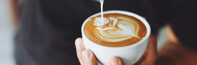 How you take your coffee may affect its taxability