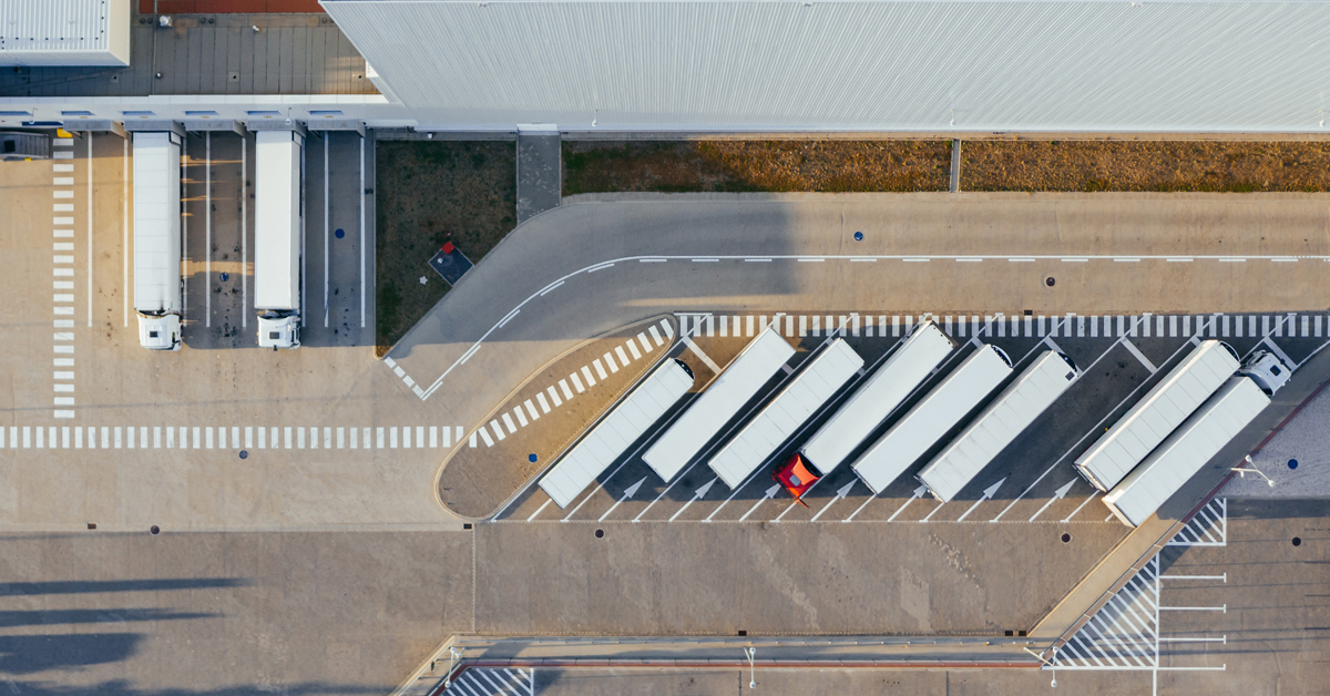 The Five Biggest Barriers to Productivity at Food Distributors