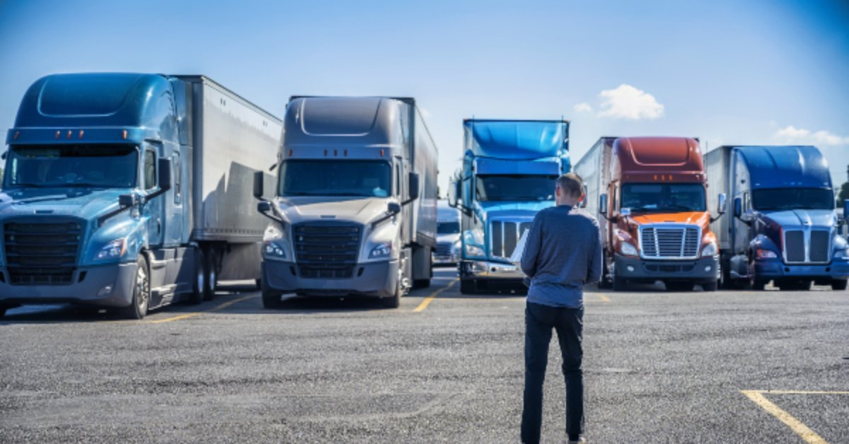 Driver Shortage Driving Pay Hikes and Surge in Freight Costs